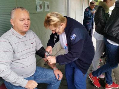 Obilježena akcija povodom Svjetskog dana srca u Gradu Ozlju
